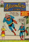 Cover for Adventure Comics (DC, 1938 series) #289