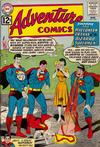 Cover for Adventure Comics (DC, 1938 series) #294