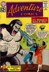 Cover for Adventure Comics (DC, 1938 series) #295