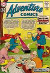 Cover for Adventure Comics (DC, 1938 series) #297