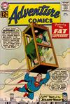 Cover for Adventure Comics (DC, 1938 series) #298