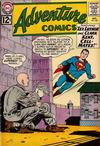 Cover for Adventure Comics (DC, 1938 series) #301