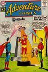 Cover for Adventure Comics (DC, 1938 series) #302
