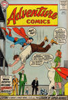 Cover for Adventure Comics (DC, 1938 series) #310