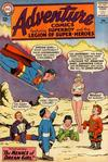 Cover for Adventure Comics (DC, 1938 series) #317