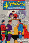Cover for Adventure Comics (DC, 1938 series) #320