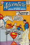 Cover for Adventure Comics (DC, 1938 series) #322