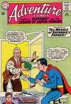 Cover for Adventure Comics (DC, 1938 series) #327