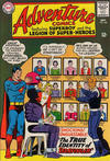 Cover for Adventure Comics (DC, 1938 series) #336