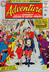 Cover for Adventure Comics (DC, 1938 series) #337
