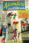 Cover for Adventure Comics (DC, 1938 series) #338