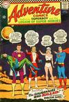 Cover for Adventure Comics (DC, 1938 series) #342