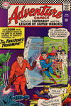 Cover for Adventure Comics (DC, 1938 series) #347