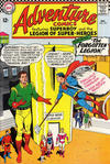 Cover for Adventure Comics (DC, 1938 series) #351