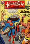 Cover for Adventure Comics (DC, 1938 series) #360