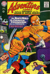 Cover for Adventure Comics (DC, 1938 series) #362