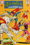Cover for Adventure Comics (DC, 1938 series) #364