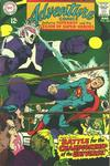 Cover for Adventure Comics (DC, 1938 series) #366