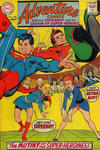 Cover for Adventure Comics (DC, 1938 series) #368