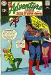 Cover for Adventure Comics (DC, 1938 series) #377