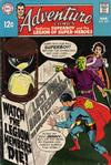 Cover for Adventure Comics (DC, 1938 series) #378