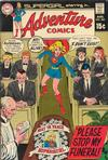 Cover for Adventure Comics (DC, 1938 series) #383