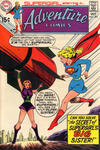 Cover for Adventure Comics (DC, 1938 series) #385