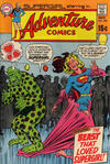 Cover for Adventure Comics (DC, 1938 series) #386