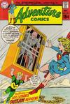 Cover for Adventure Comics (DC, 1938 series) #387