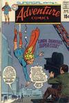 Cover for Adventure Comics (DC, 1938 series) #391