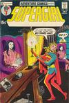 Cover for Adventure Comics (DC, 1938 series) #408