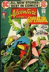 Cover for Adventure Comics (DC, 1938 series) #421