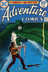 Cover for Adventure Comics (DC, 1938 series) #431