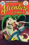 Cover for Adventure Comics (DC, 1938 series) #439
