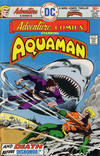 Cover for Adventure Comics (DC, 1938 series) #444