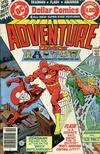 Cover for Adventure Comics (DC, 1938 series) #465