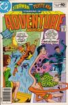 Cover for Adventure Comics (DC, 1938 series) #468