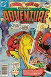 Cover for Adventure Comics (DC, 1938 series) #472