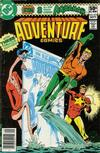 Cover for Adventure Comics (DC, 1938 series) #475