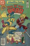 Cover for Adventure Comics (DC, 1938 series) #480 [Newsstand]