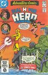 Cover for Adventure Comics (DC, 1938 series) #481 [British]