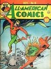 Cover for All-American Comics (DC, 1939 series) #18