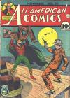 Cover for All-American Comics (DC, 1939 series) #20