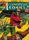 Cover for All-American Comics (DC, 1939 series) #21