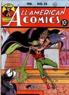 Cover for All-American Comics (DC, 1939 series) #23