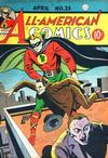Cover for All-American Comics (DC, 1939 series) #25