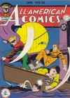 Cover for All-American Comics (DC, 1939 series) #34