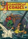 Cover for All-American Comics (DC, 1939 series) #43
