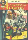Cover for All-American Comics (DC, 1939 series) #45