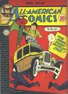 Cover for All-American Comics (DC, 1939 series) #49